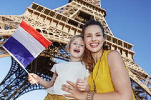 Francés para niños